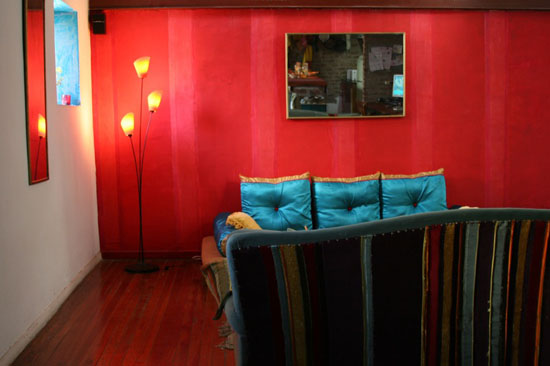 Short Term Rental Buenos Aires
