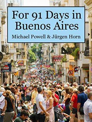 Buenos Aires Book